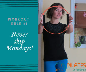 Bio Pilates Difference