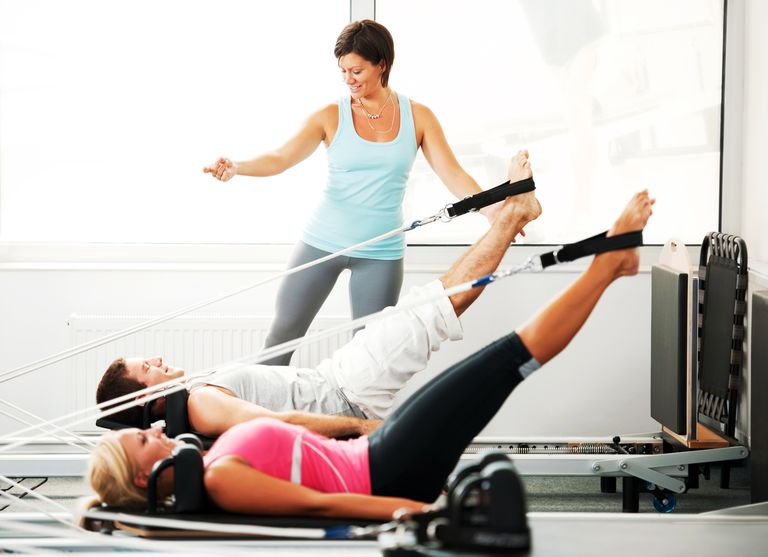 Pilates Training Oakville
