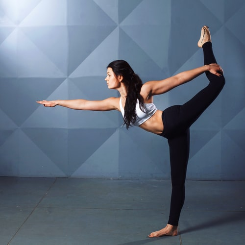 Pilates Exercises for Dancers (Barre  Workouts)
