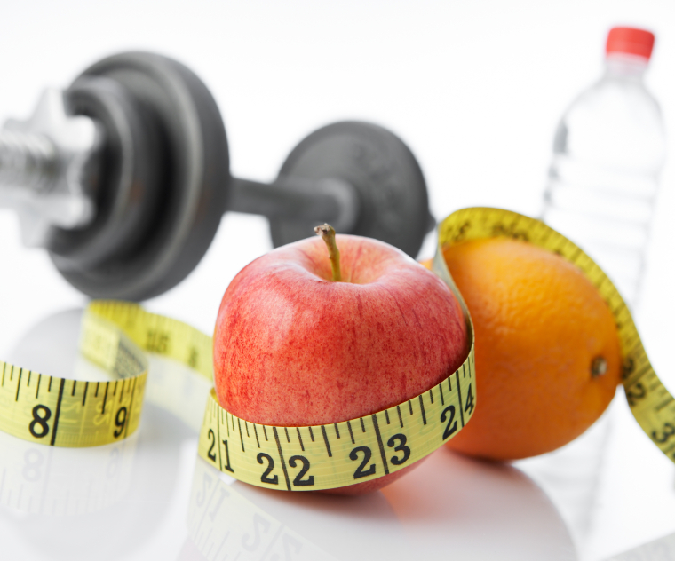 Weight Loss and Weight Maintenance Strategies