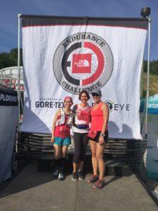 North Face Endurance Run