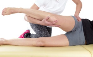fascial stretch therapy - FST
