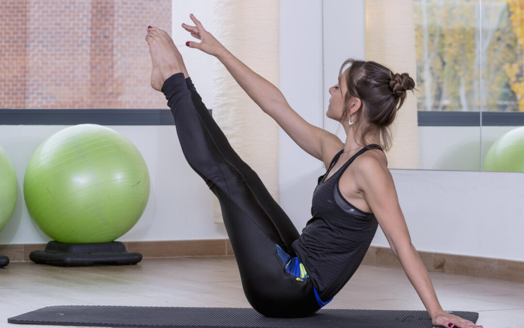 How Pilates Helps with Injury Rehab and Prevention