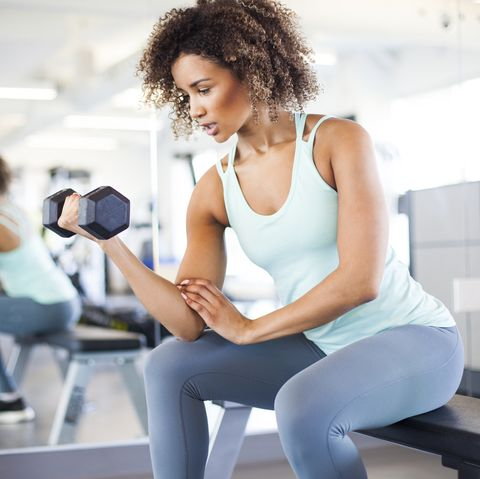 5 Most Effective Exercises to Burn Fat